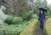 <h5>Elizabeth MacGregor Nursery and Garden</h5>