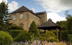 Stanton Hall Garden & Nursery