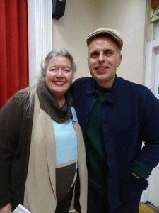 Fergus & Veronica Goulty