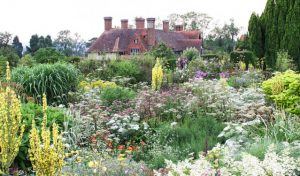High Garden at Great Dixter